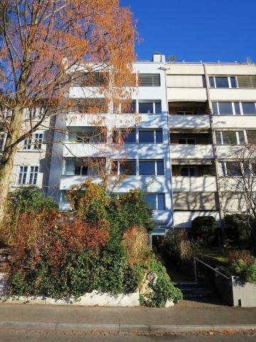 4-Zimmerwohnung am Kleinbasler Rheinufer 13752368