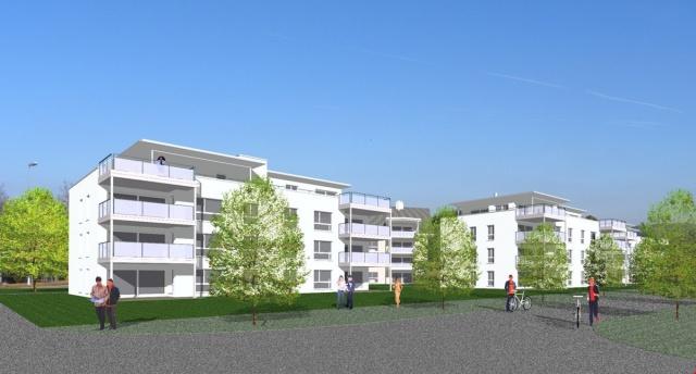 Beundenpark Lyss - 4.5-Zimmer-Wohnung 6067027