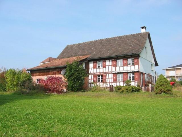 Landhaus freistehend mit Nebengebäude, Umschwung, Aussicht 11695544