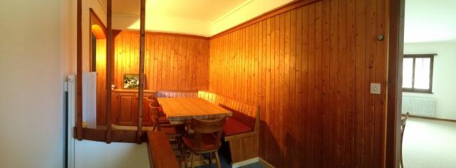 Schöne 3 1/2 Zimmer Wohnung, ruhige Lage am Golfplatz 10013029