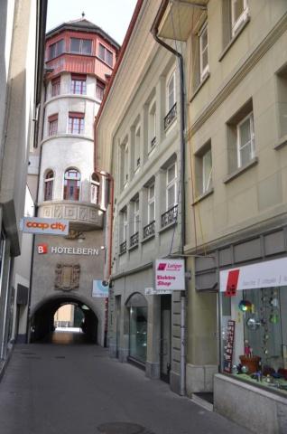 Schmucker Büro- / Gewerberaum in der Stadt Bern!