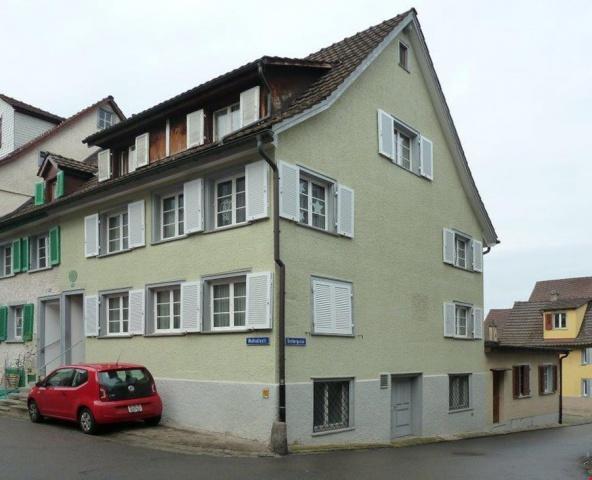 Neu renovierte 3.5 Zi-Wng in der Altsadt + praktisch am Seeu 11410261