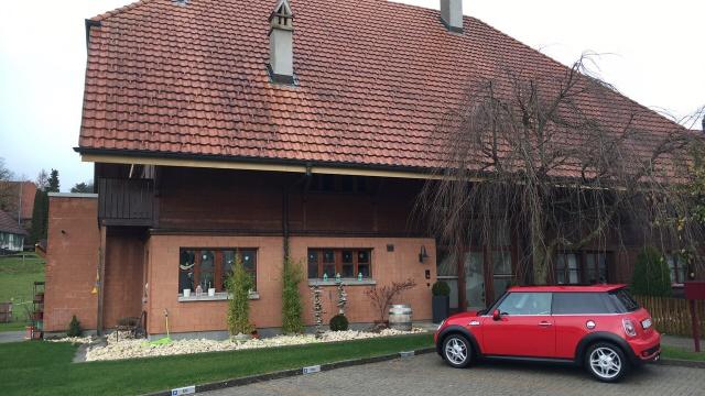 rustikales Wohnen in Lohn-Ammannsegg! 13013109
