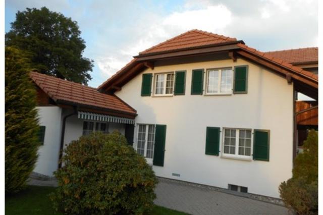 Vermiete ein Charmantes Einfamilienhaus mit viel Umschwung 13901322