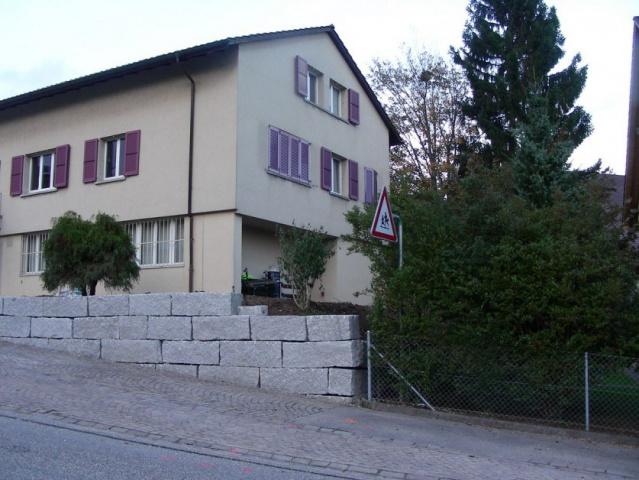 Loft Wohnung Parterre 82m² 13045252