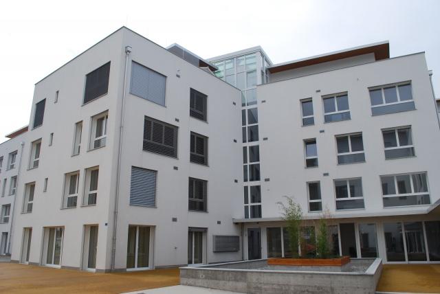 2 1/2 - Zimmerwohnung in Susten 11964059