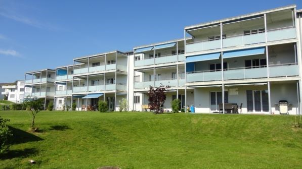 Ein neues Zuhause für Ihre Familie: 5.5-Zimmerwohnung 11941147