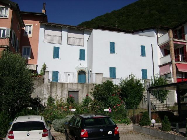 Mendrisio-Salorino, grande casa in affitto 10976574
