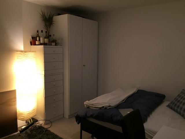 Gemütliches Studio im Herzen Churs 13790998