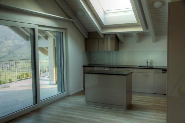 Erstvermietung 5.5-Dachwohnung 11975215