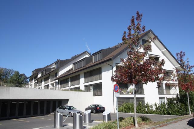 Magnifique appartement de 5,5 pièces en duplex avec vue sur  10620729
