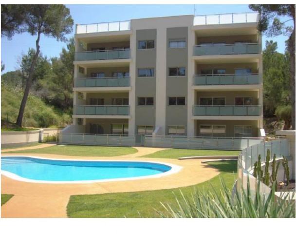 Immeuble neuf et moderne à vendre - Peguera, Mallorca 12988660