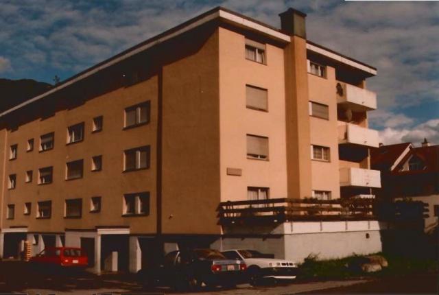 3.5-Zimmerwohnung in Bilten 11390564