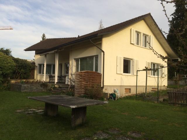 Einfamilienhaus an familienfreundlicher Lage 10727017