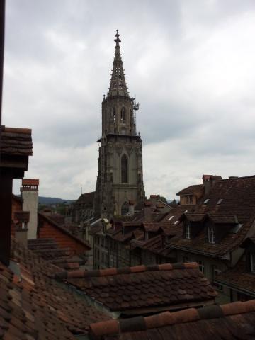 Charmante, zweigeschossige 3 1/2 Dachwohnung in der Altstadt 11008247
