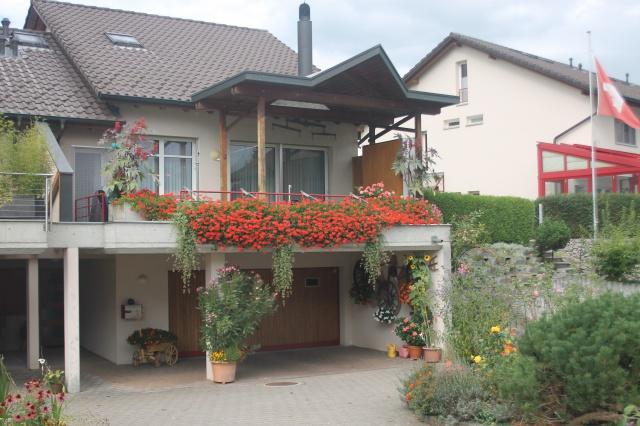 Doppeleinfamilienhaus in Baldegg nähe See 13303689