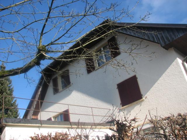 heimelige 3 1/2 Zimmer Wohnung 13840607