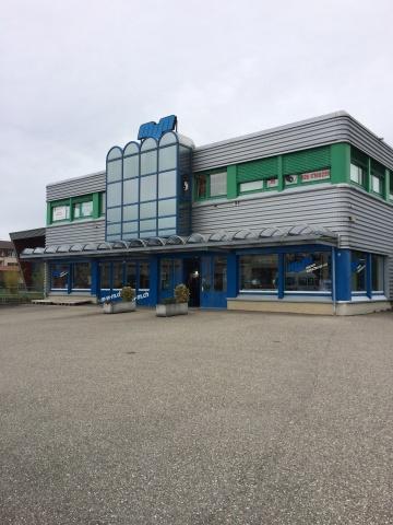 Büroräume an attraktiver Lage in Murten 9813456