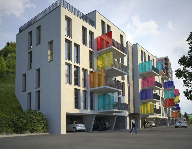 Votre appartement neuf en situation privilégiée ! 8090831