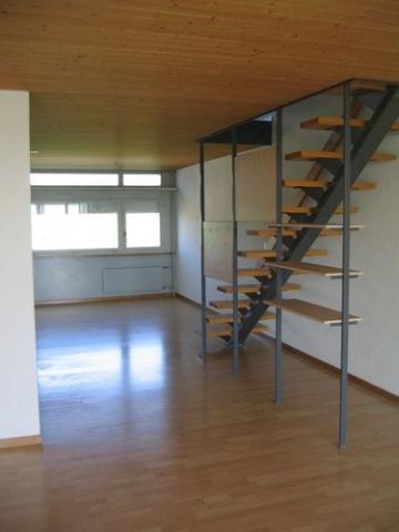 5 1/2-Zimmer-Maisonette-Wohnung
