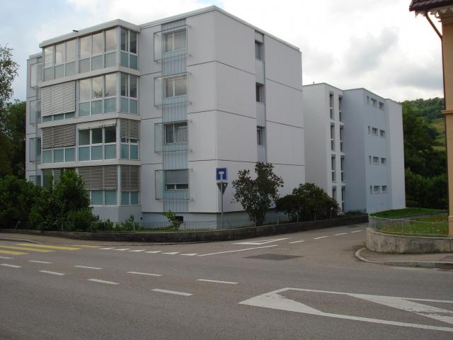 Bel Appartement dans quartier tranquille 10915526