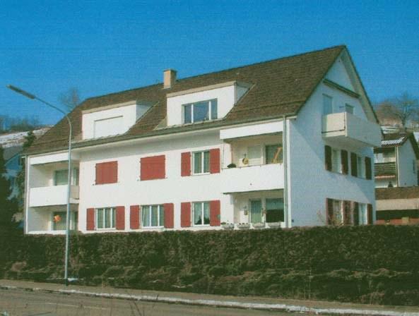 Schöne, sonnige 4-Zi Wohnung 11410290