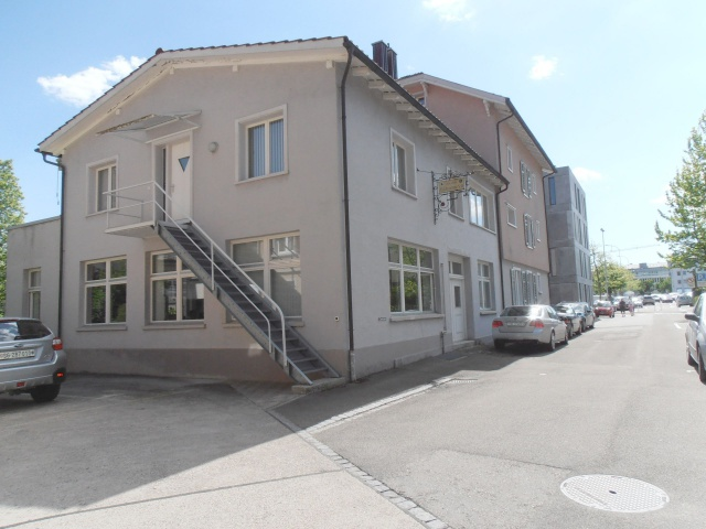 Büroräumlichkeit mitten im Zentrum 11887345