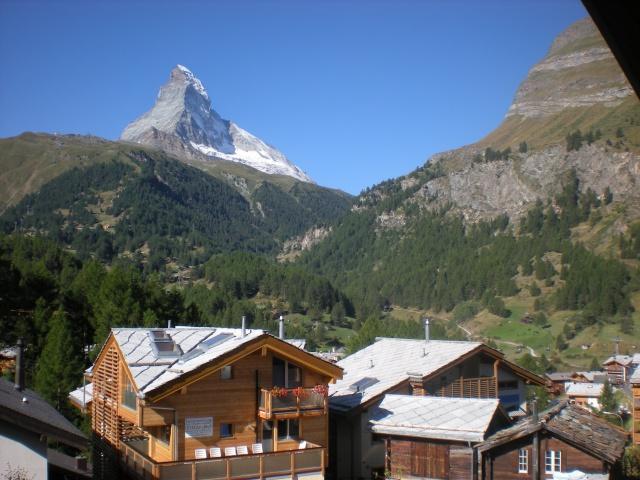 Dachwohnung Zermatt in Jahresmiete 10203718