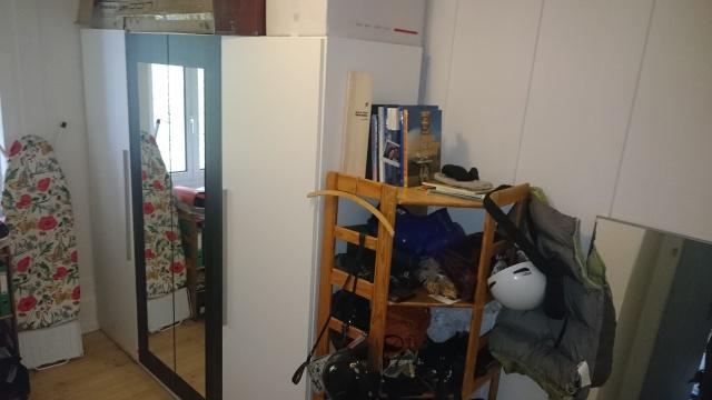 Schöne 4,5 Zimmer Wohnung in Davos Dorf 12377544