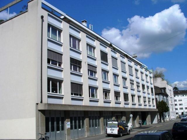 Verkauf Anlageobjekt (STWEG) in Basel 12230045