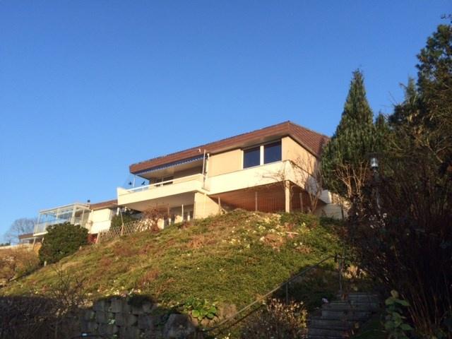 Freistehendes 5.5-Zimmer-Einfamilienhaus 10611183
