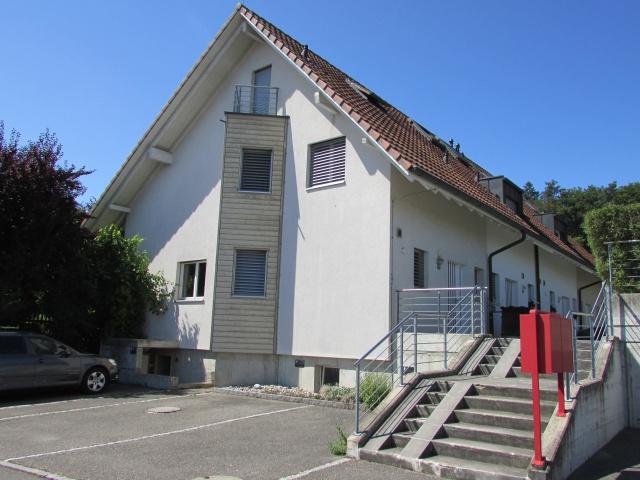 Sonniges 5 1/2-Zimmer Einfamilien-Eckhaus 11920131