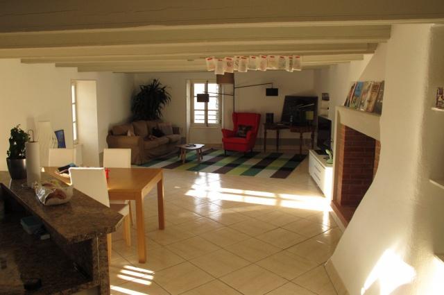 Très grand appartement, 3,5 pièces, 125 m2, Territet 13840603