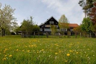 idyllisches Appenzeller Bauernhaus