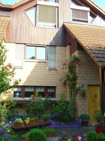 6 ½ Reihen-Einfamilienhaus in kinderfreundlicher Wohnsiedlun 11667527