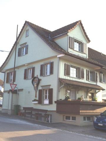 Fantastisches Eckhaus 13777586
