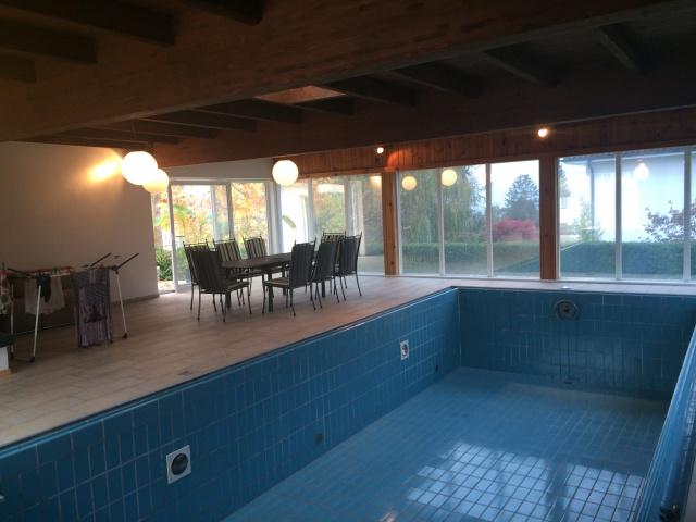 Villa 7 pces bienne vue lac 12679067