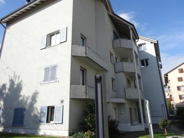 4.5-Zimmer-Duplexwohnung mit grossem Freisitz 11964390