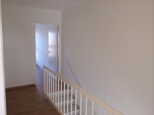 Schöne 4.5-Zimmer-Duplexwohnung