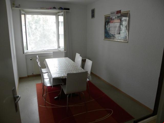 3.5 Zimmer-Wohnung