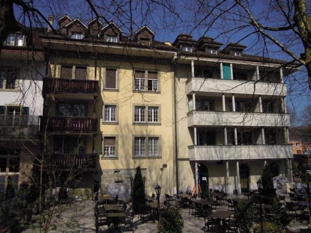 1-Zimmer-Wohnung in der Altstadt von Burgdorf 11377556