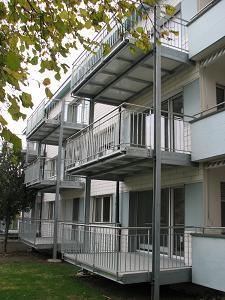 Appartement 4,5 pièces au quartier des Tilleuls 8848182