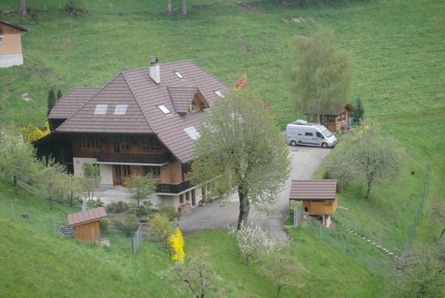 Exklusive 120 m2 Dachloft -Wohnung in modern ausgebauten Bau