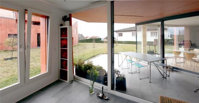 Très bel appartement moderne à louer 13804904