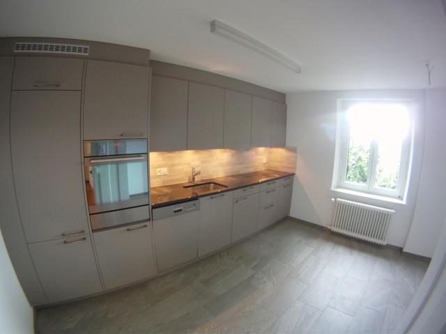 renovierter 7.5-Zimmer-Hausteil 11017601
