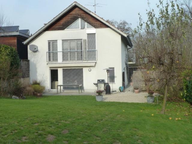 Villa moderne à Conches 13886257