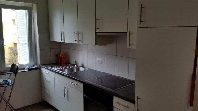Nachmieter gesucht für 3 Zimmer Wohnung am rande von Grenche