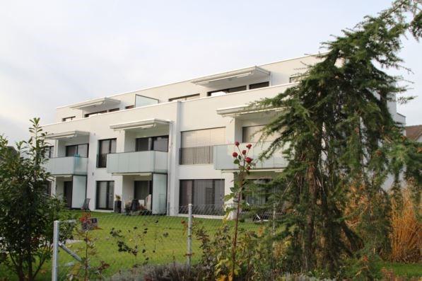 erstklasssige 3 1/2-Zi.-Attika-Wohnung in Widnau 12492704