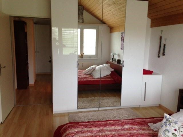3.5 Z-Dachwohnung (76m2) eingangs Appenzell 10706431