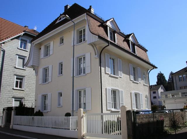 UNIQUE, Propriété d'exception au centre de Bienne 11888617